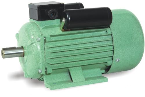 单相电容起动运转电动机